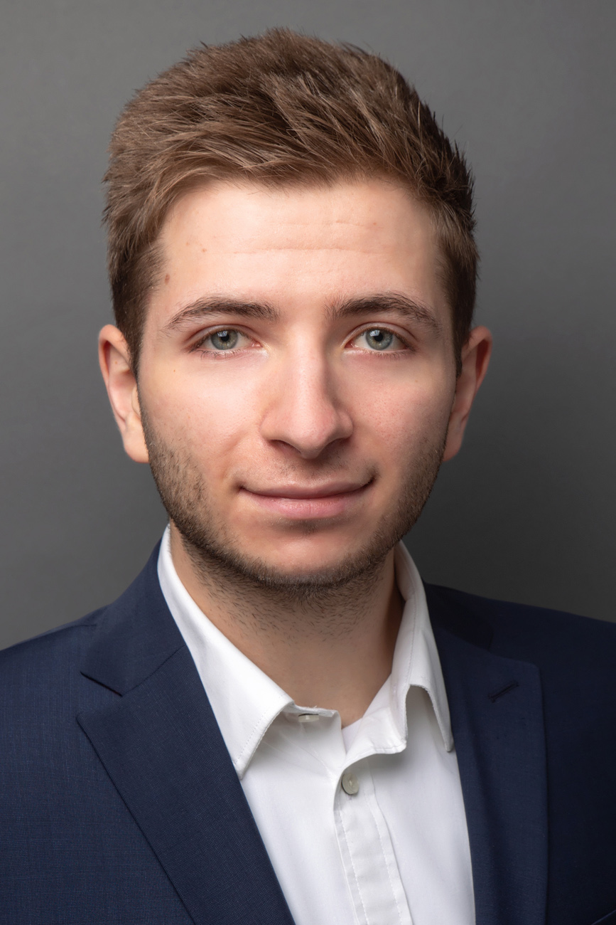 Vladyslav Kogan
